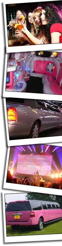 Pink Limo Hire Tips Guide